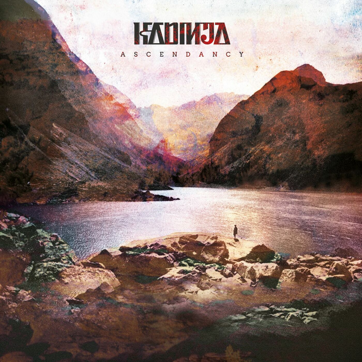 Kadinja - 'Til the Ground Disappears [single] (2017)