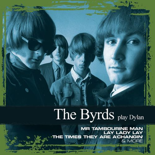 The Byrds My Back Pages Renaissance Fair