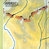 Harold Budd - Ambient 2/The Plateaux Of Mirror