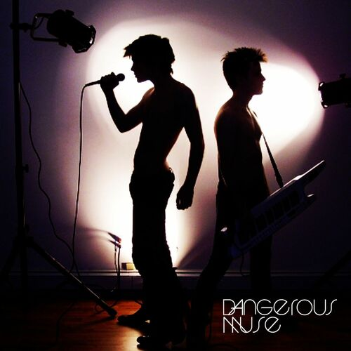 Музыкальная группа (исполнитель): Dangerous Muse Музыкальный альбом: Give M