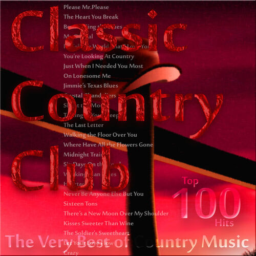 Just when i needed you most classic country club the for Classic club music