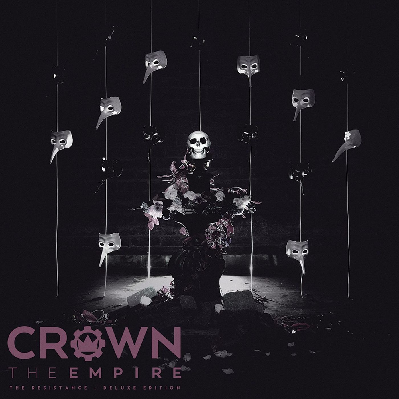 Crown The Empire - Prisoners Of War (Single) (2015)