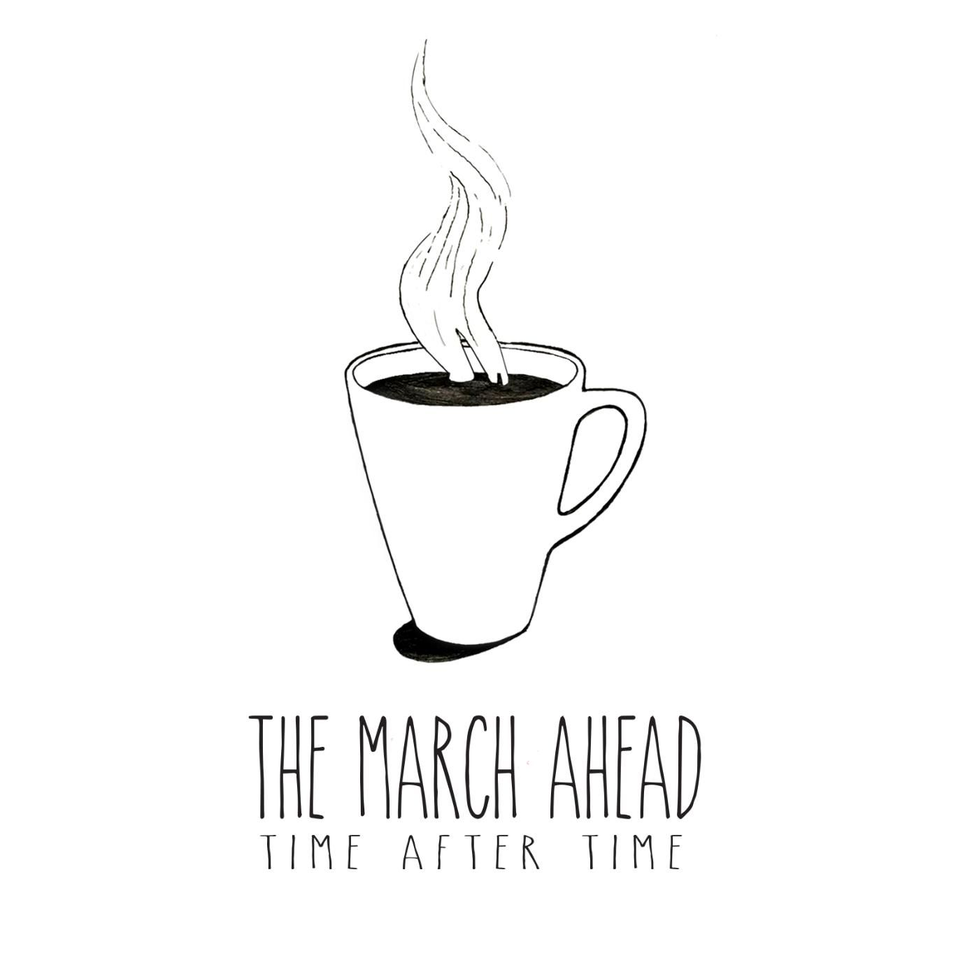The March Ahead - Time After Time [single] (2016)