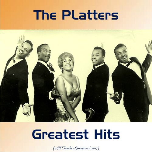 The Platters My Prayer / The Great Pretender / Only You / Winner Take All