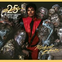 Michael Jackson - Thriller 25 Super Deluxe Edition
