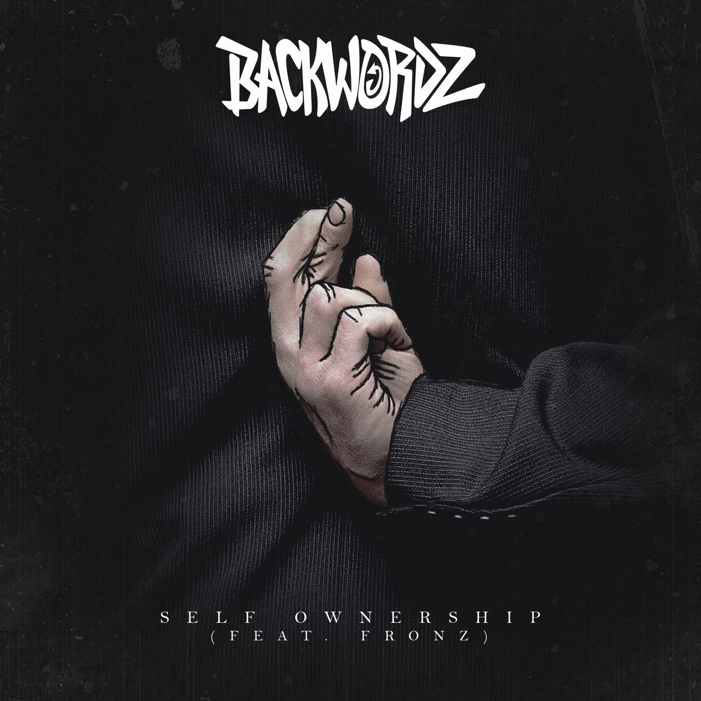 BackWordz - Self Ownership [single] (2017)