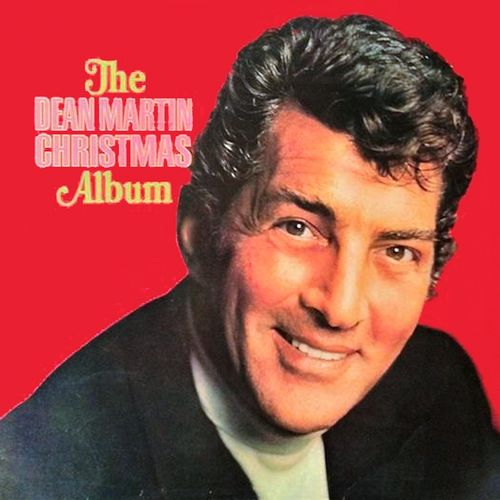 Dean Martin Jingle Bells - White Christmas