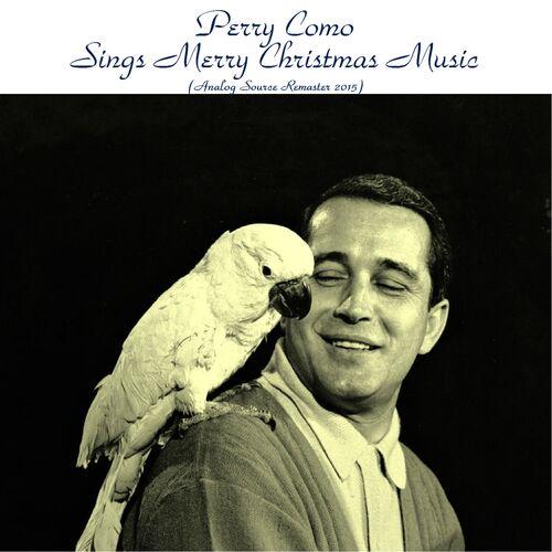 ... Christmas - Perry Como Sings - Merry Christmas Music - Perry Como