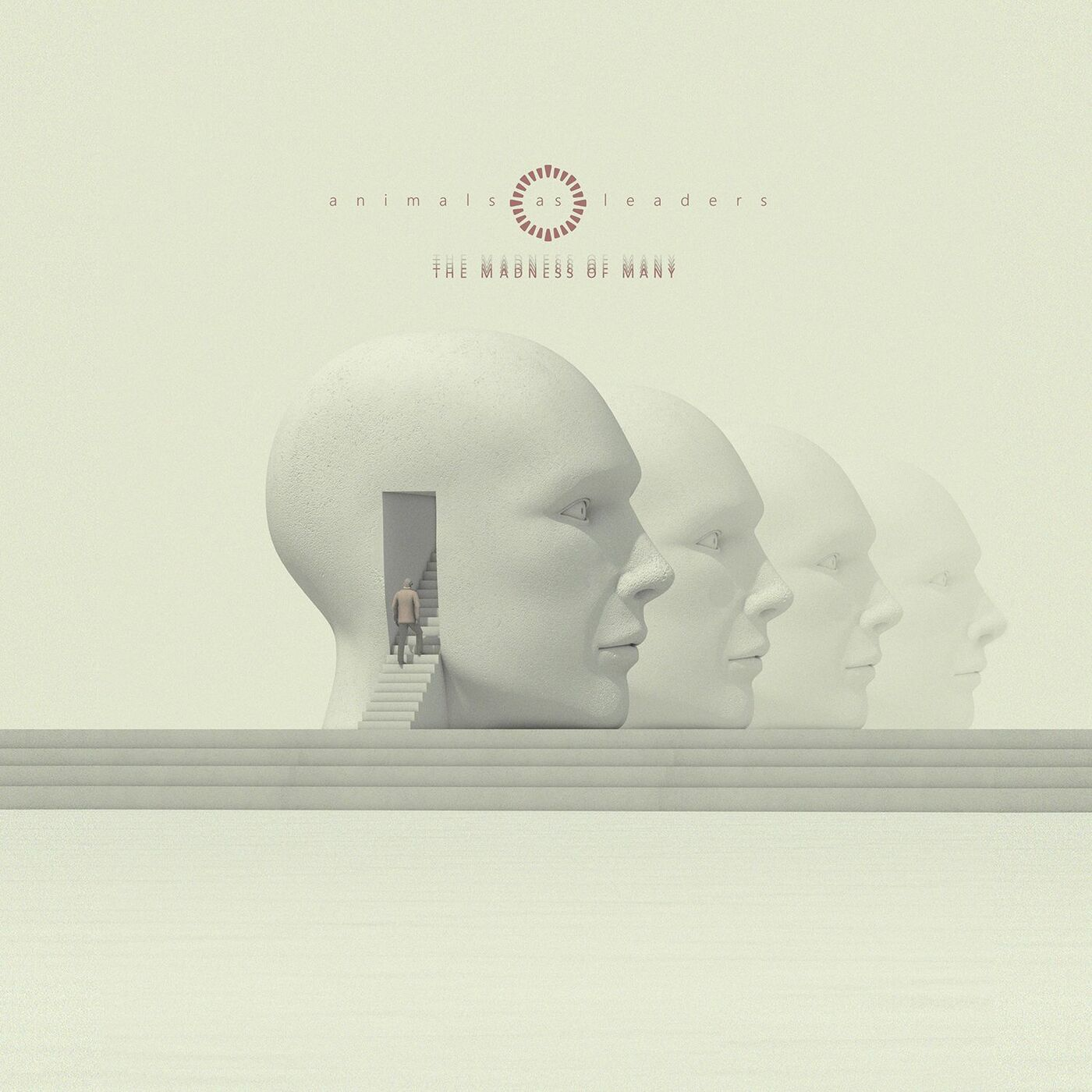 Animals As Leaders - The Brain Dance [single] (2016)