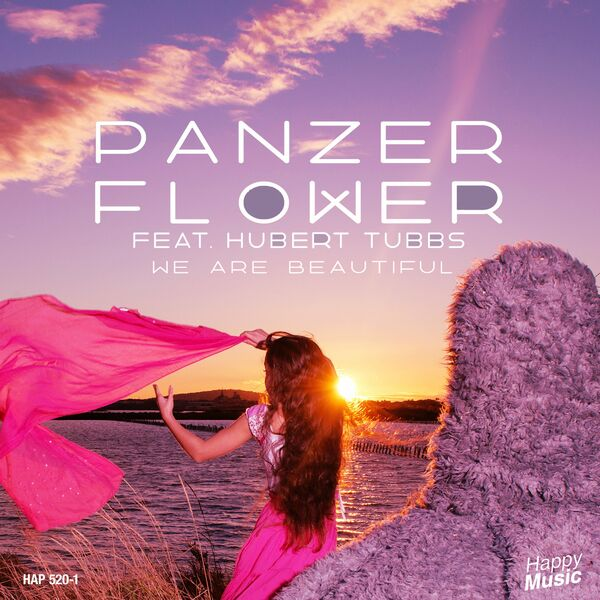 Panzer Flower – We Are Beautiful
