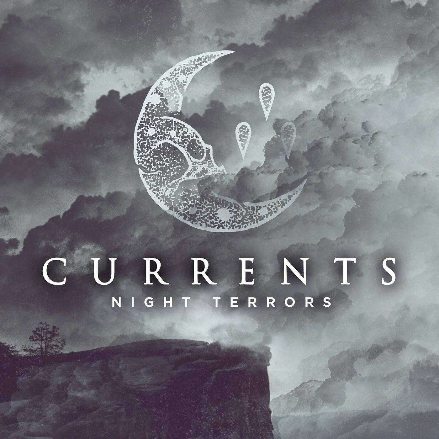 Currents - Night Terrors [single] (2017)