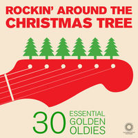 Various Artists: Rockin Around the Christmas Tree: 30 Essential ...