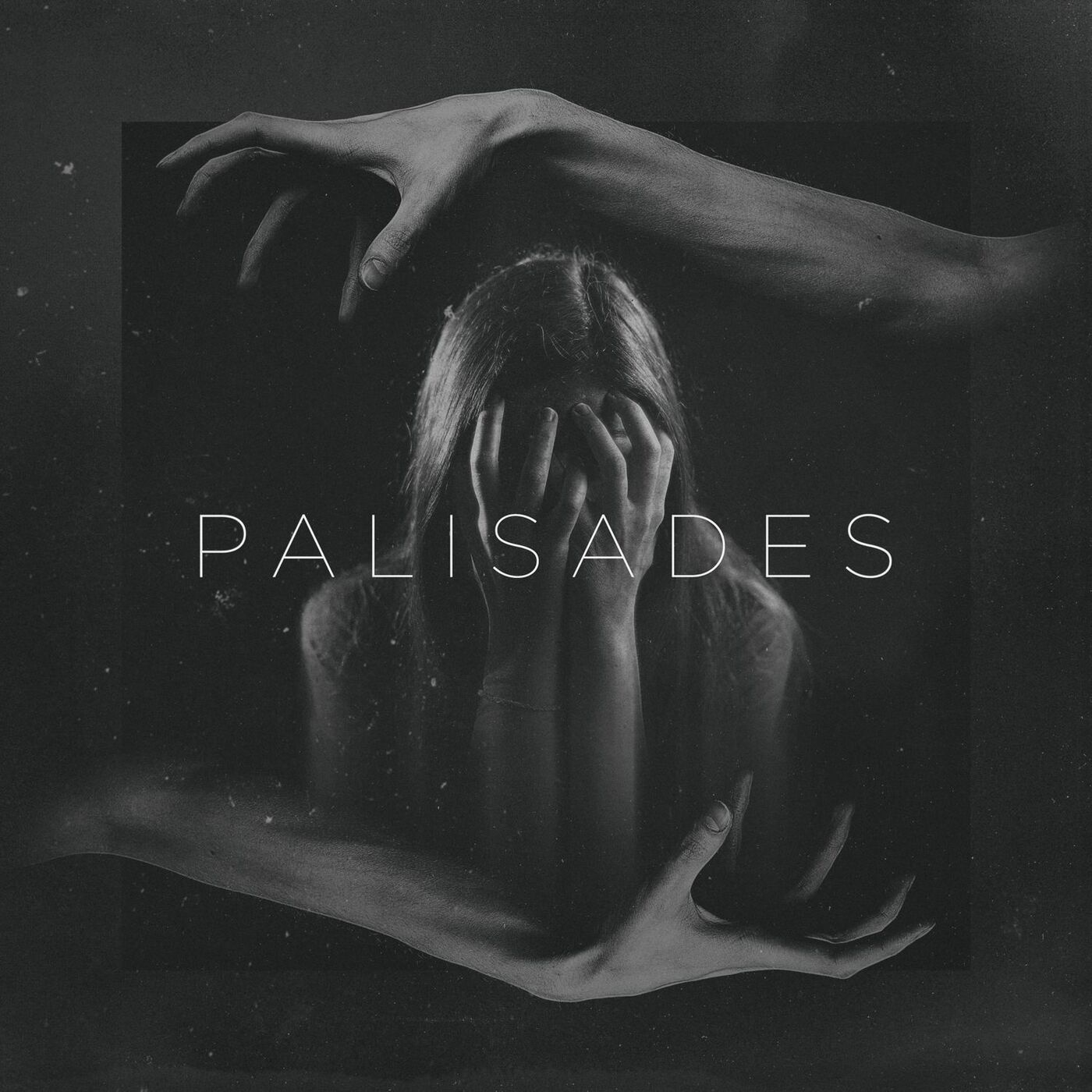 Palisades - Aggression [single] (2016)