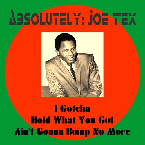 Joe Tex - It Ain't Gonna Work Baby