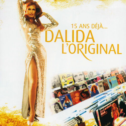 Dalida Besame Mucho / Parle-Moi D'Amour Mon Amour