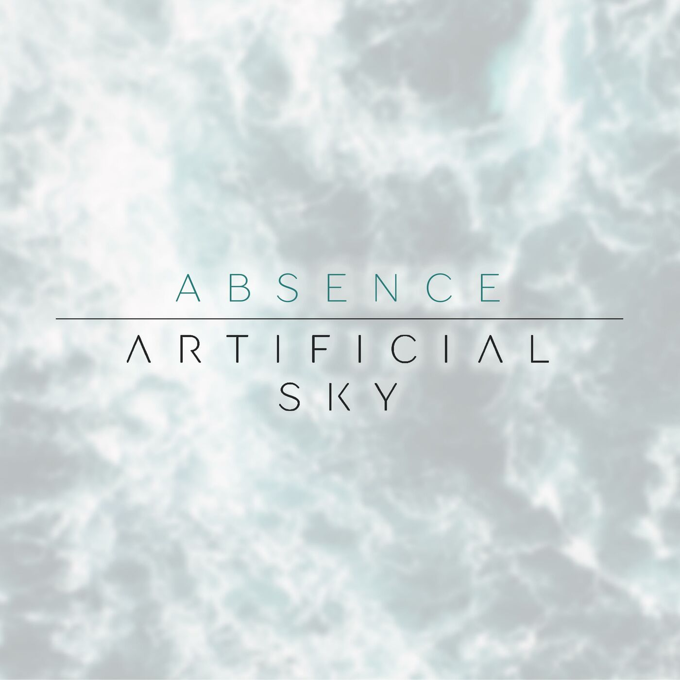 Artificial Sky - Absence [single] (2017)