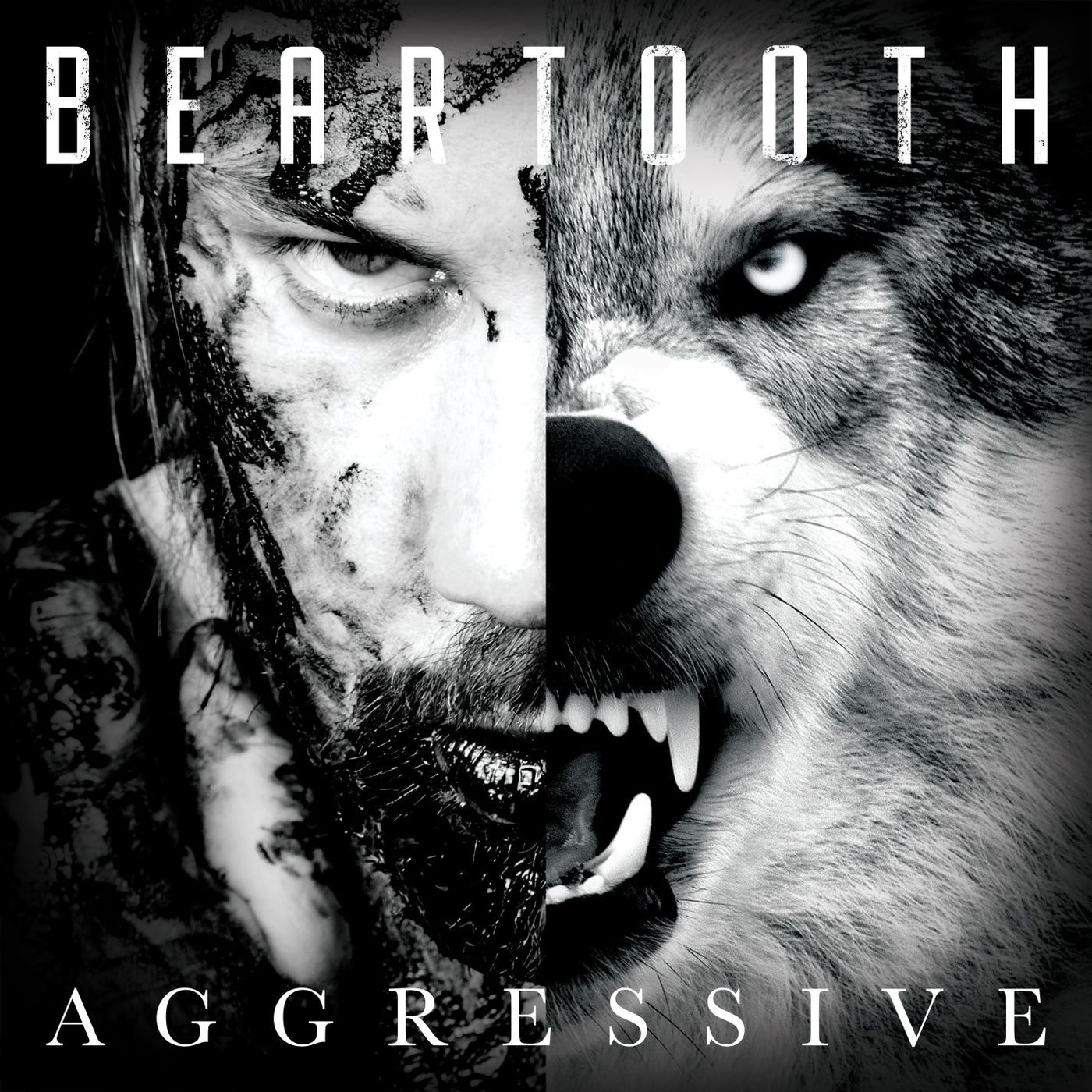 Beartooth - Aggressive (2016)