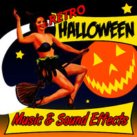 retro halloween music sound effects - Halloween Music Streaming