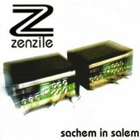Sachem in salem / Zenzile | Zenzile (Groupe dub français originaire d'Angers). Musicien