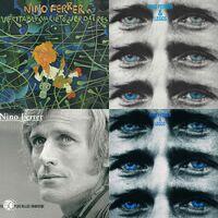 Nino Ferrer - Véritables Variétés Verdâtres