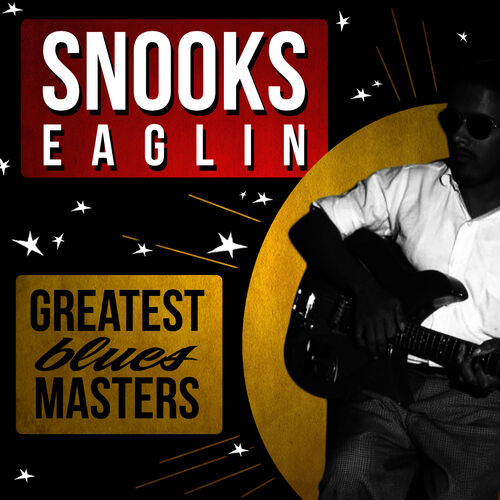 Snooks Eaglin - Blues From New Orleans Vol. 2