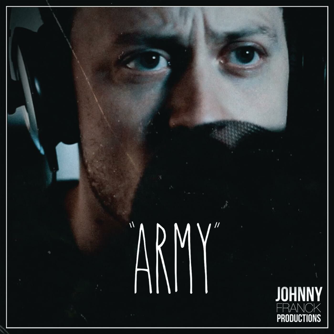 Johnny Franck - Army [single] (2016)