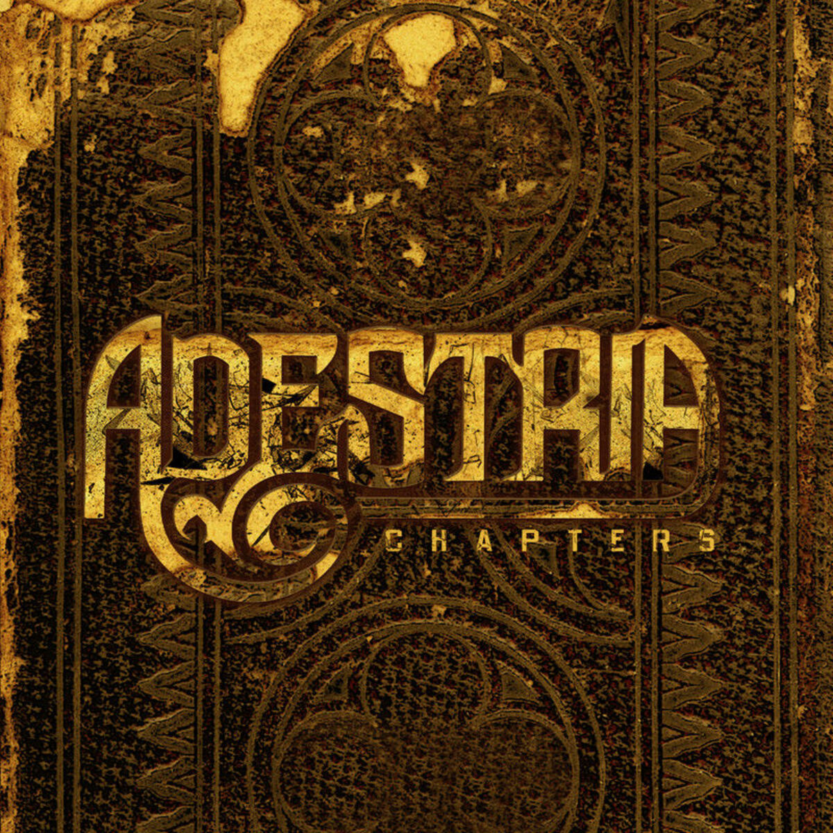 Adestria - Chapters (2012)