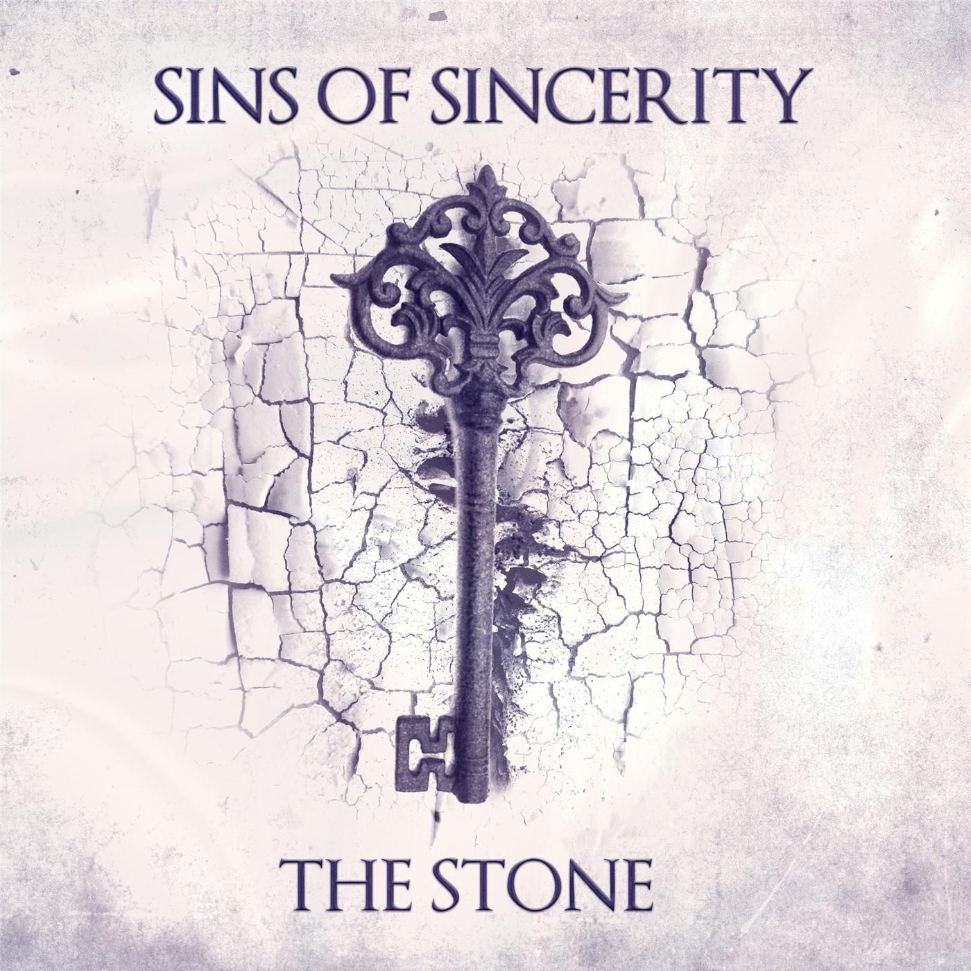 Sins of Sincerity - The Stone [single] (2016)