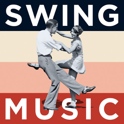 the transformation of jazz music to swing music