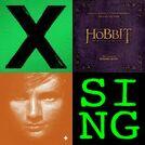 Ed Sheeran Playlist