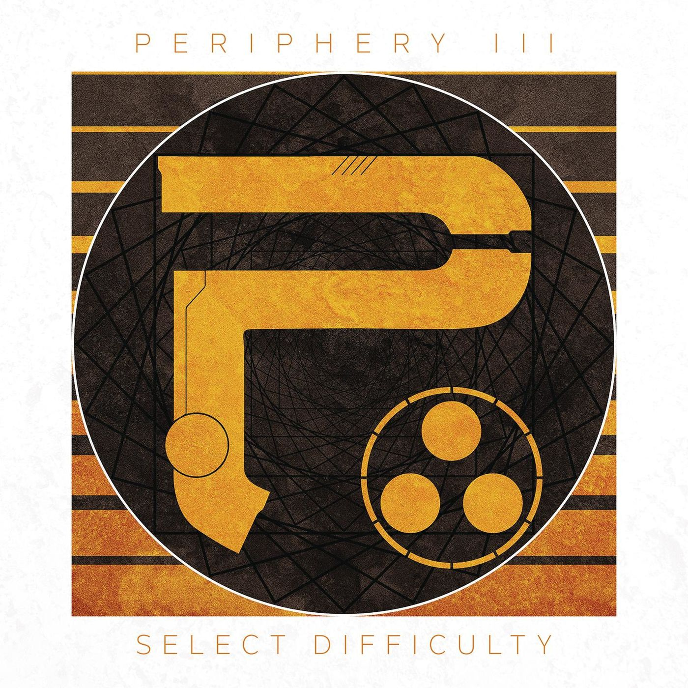 Periphery - Marigold [single] (2016)