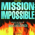 Mission Impossible TV (Bande Originale)