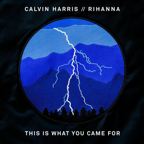 This Is What You Came ... Rihanna