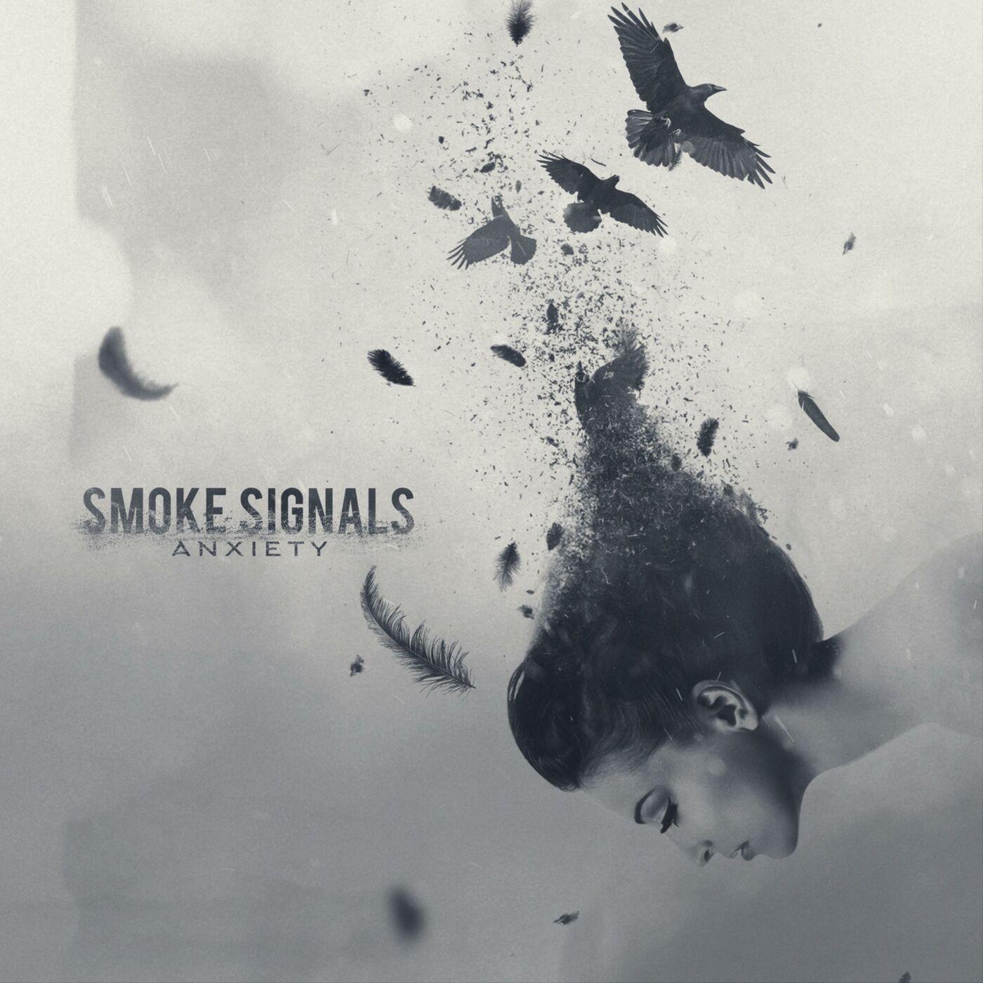 Smoke Signals - Epilogue [single] (2016)