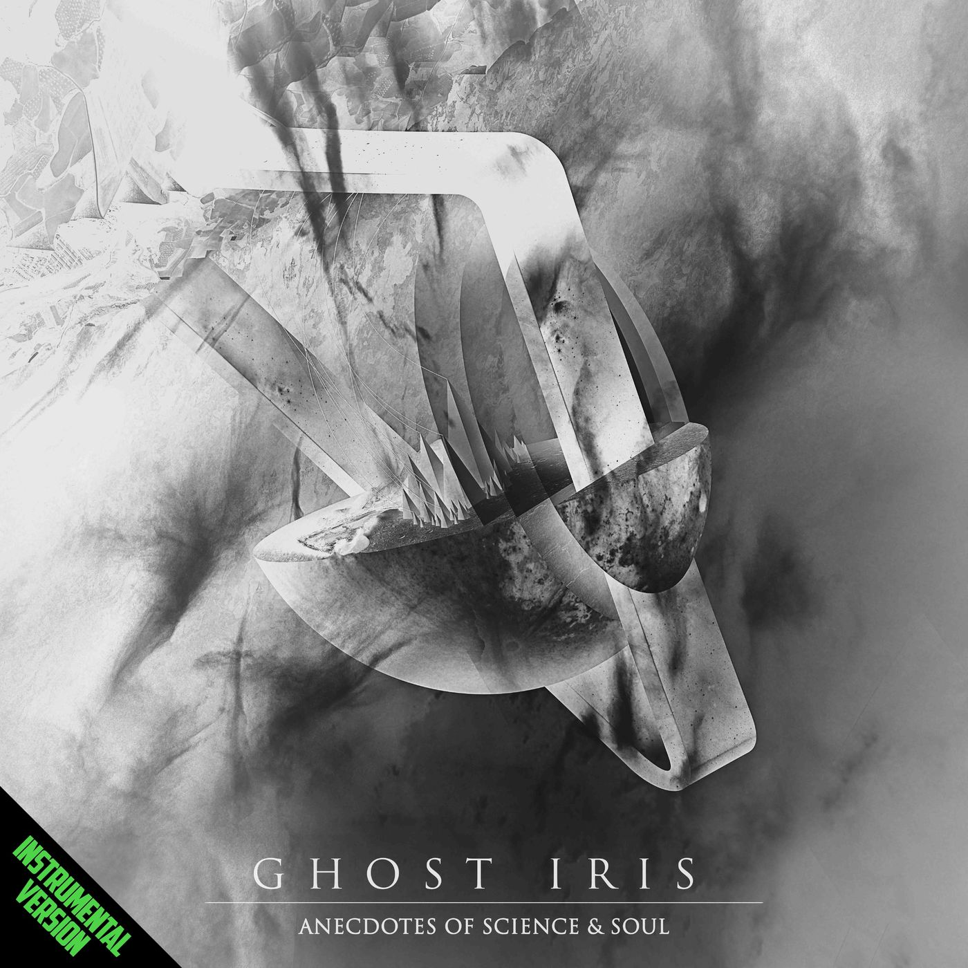 Ghost Iris - Anecdotes Of Science & Soul [Instrumental] (2016)