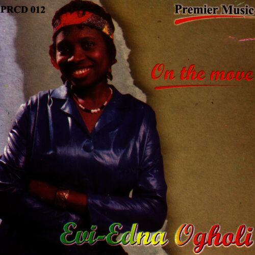 Evi-Edna Ogholi - Obaro Video - YouTube