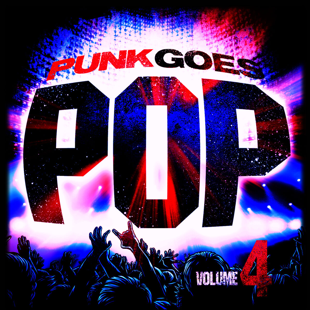 Punk Goes Pop Volume 4 (2011)