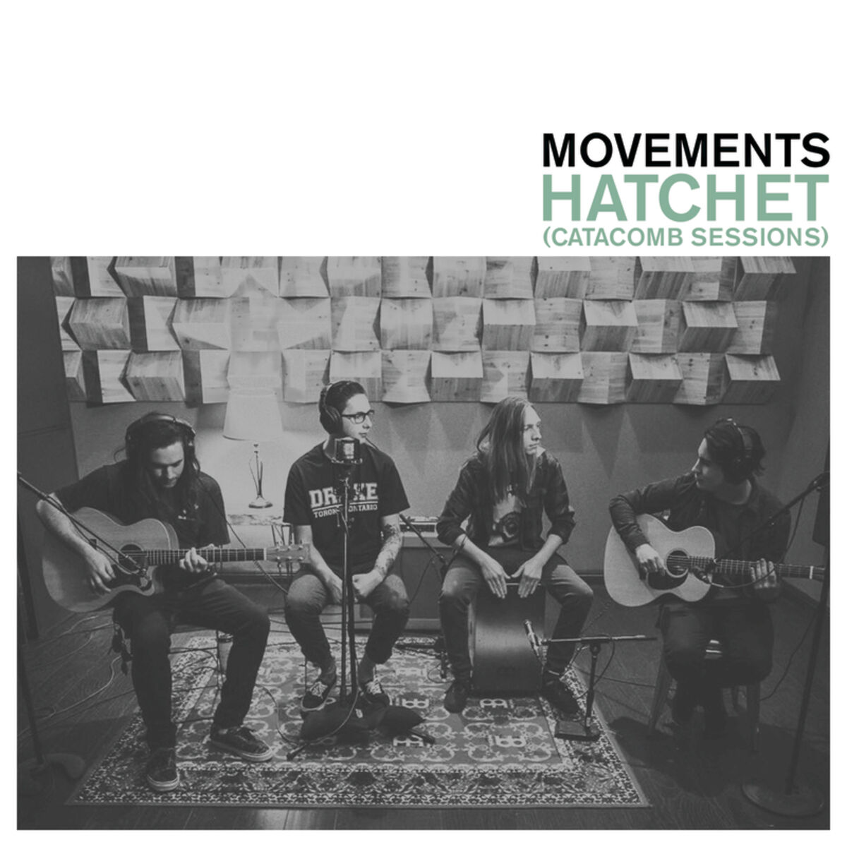 Movements - Hatchet (Catacomb Sessions) [single] (2016)