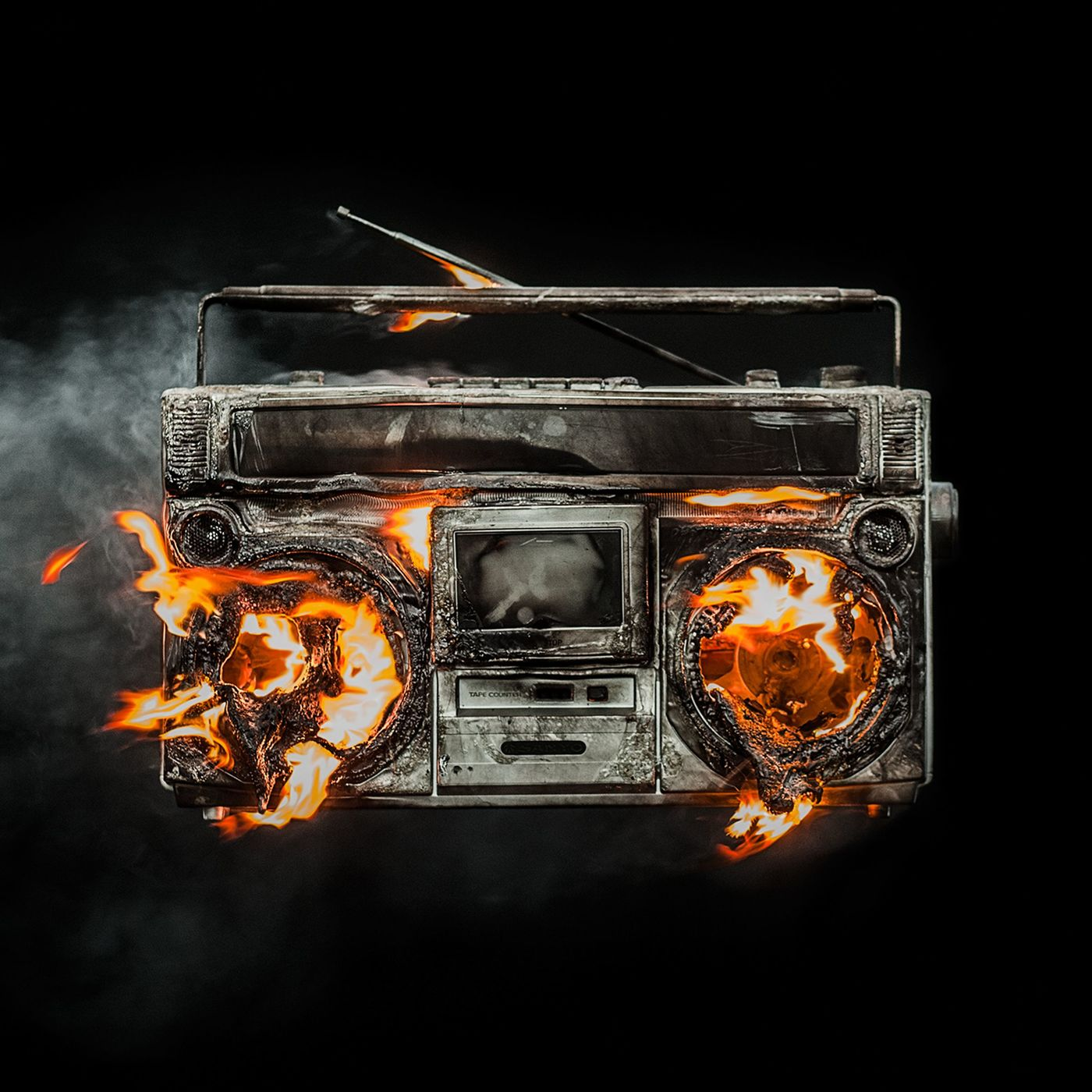 Green Day - Revolution Radio [single] (2016)
