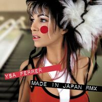 Ysa Ferrer The Demobox