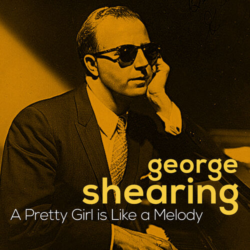 The George Shearing Quintet - I Hear Music