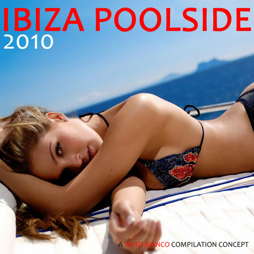 Spring Breeze - Ibiza Poolside 2010 - DJ Tatana.