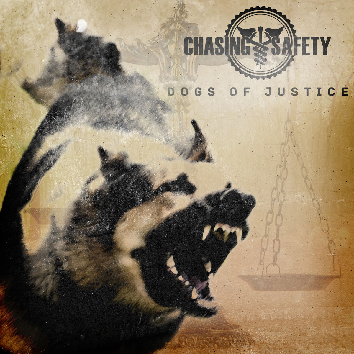 Chasing Safety - Dogs Of Justice [single] (2015)