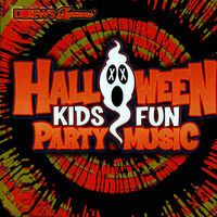 drews famous kids fun halloween party music - Halloween Music Streaming