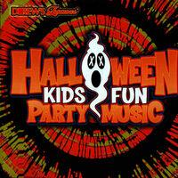 drews famous kids fun halloween party music - Halloween Music Streaming