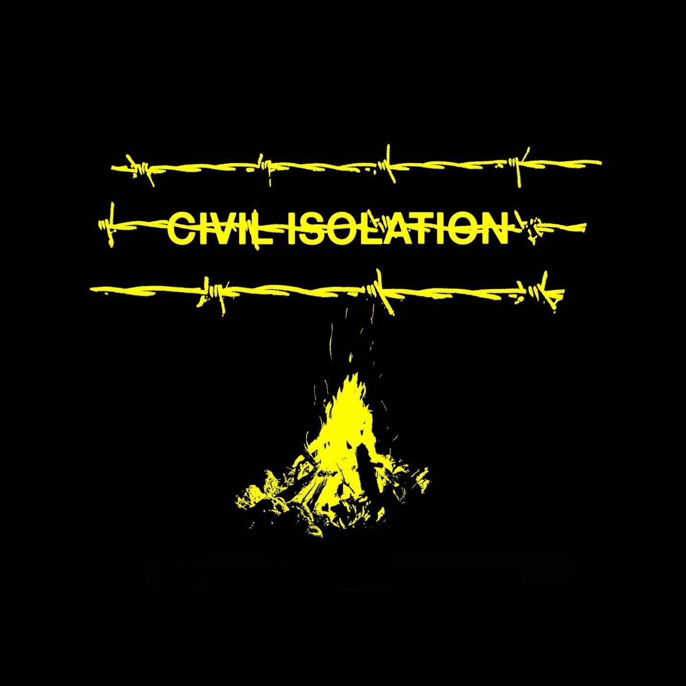 While She Sleeps - Civil Isolation [single] (2016)