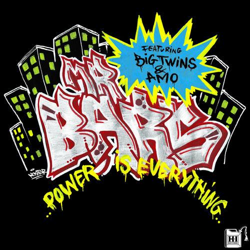 Power Is Everything - Single - Mr Bars - Ecoute gratuite sur Deezer
