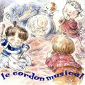 "Afficher ""Le Cordon musical"""