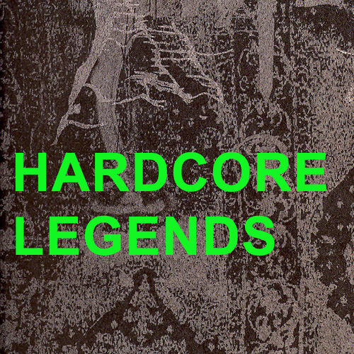 Party 'n' Crowd - Hardcore To The Bone - Dante's Symphony -
