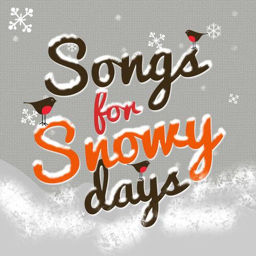 Rockin' Around the Christmas Tree - Songs for Snowy Days - Jingle ...